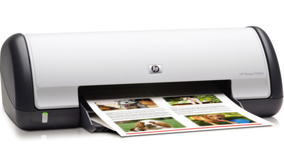 Printer HP Deskjet