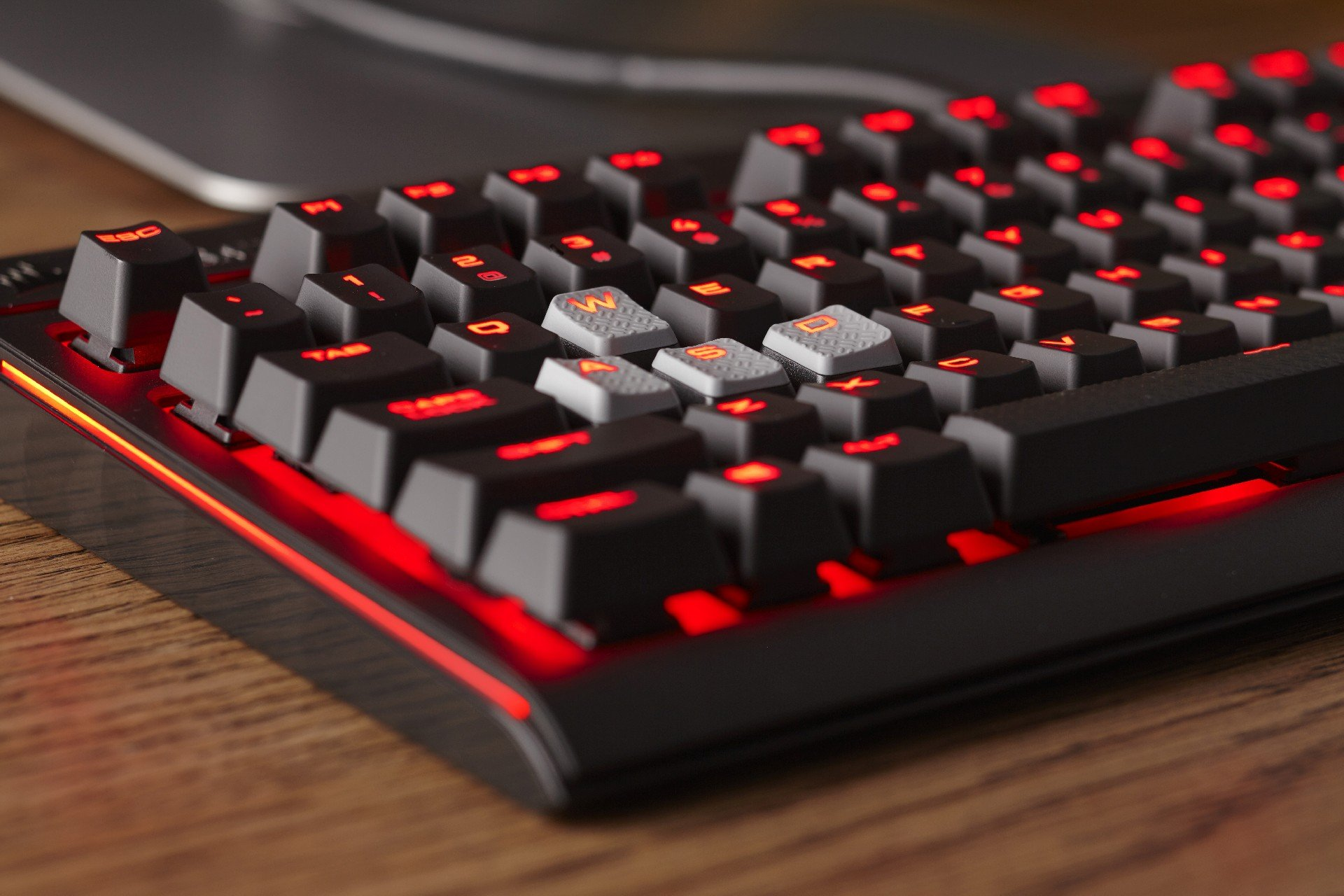 Gaming Device Keyboard