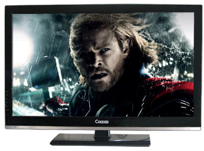 LED TV Coocaa