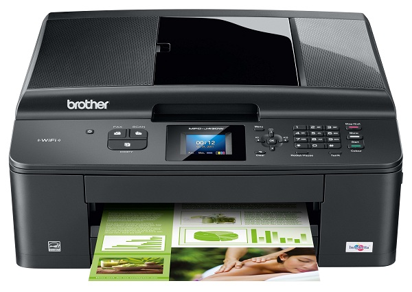 Printer Brother Lengkap