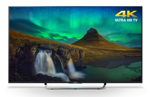 sony uhd smart tv