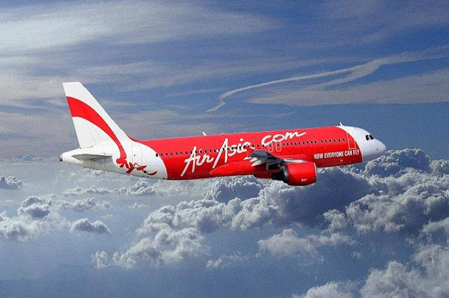 jadwal penerbangan air asia