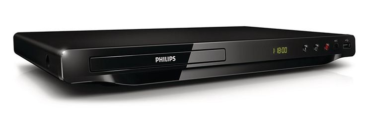 harga dvd player philips