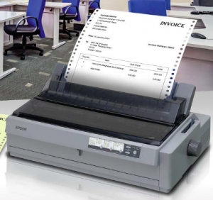 Harga Printer Epson DOTMATRIX