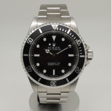 rolex-submarine-oyster-perpetual-date-blue-grade-aaa