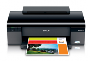 printer inkjet epson terbaru