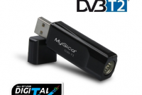 Harga MyGica T230 TV Tuner Digital
